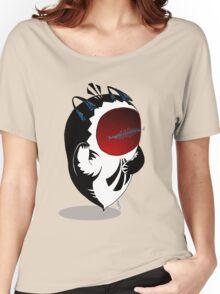 Chibi Women's Relaxed Fit T-Shirt