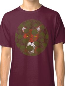 Invisible Fox Classic T-Shirt
