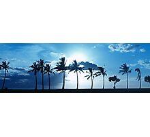 Hawaiian Horizon Photographic Print