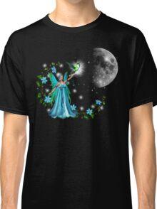 Blue Princess Classic T-Shirt