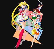 Sailor Team S Unisex T-Shirt