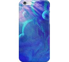 The Playful Underground In The Sea iPhone Case/Skin