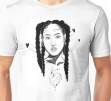 Video Girl Unisex T-Shirt