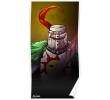Solaire Poster