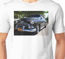 Black Cuban Cruiser Unisex T-Shirt