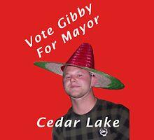 Vote Gibby 2 Unisex T-Shirt