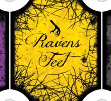 Halloween Sticker Combo Pack #2 Sticker
