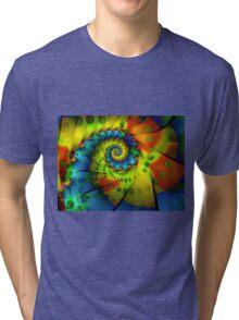 Amusements Tri-blend T-Shirt