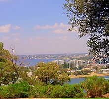 The beauty of South Perth HDR by georgieboy98