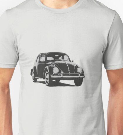 Volkswagen 1960's Beetle Unisex T-Shirt