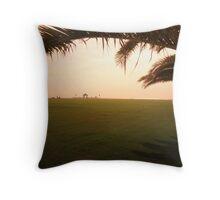 Kiama, NSW South Coast Throw Pillow