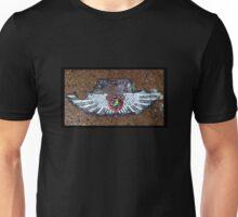 California Wings & Lightning Dreams Unisex T-Shirt