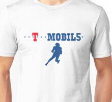 Tyrod Mobile Unisex T-Shirt
