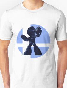 Sm4sh - Mega Man T-Shirt