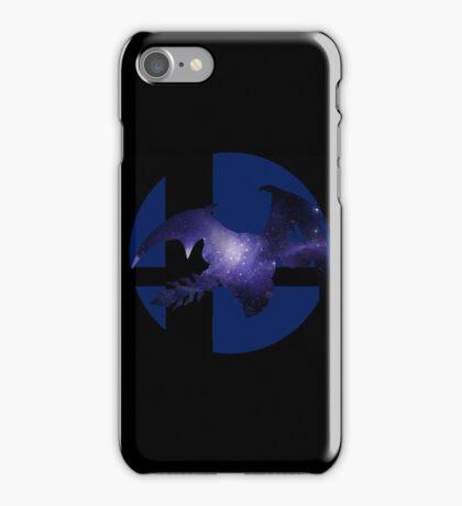 Sm4sh - Meta Knight iPhone Case/Skin