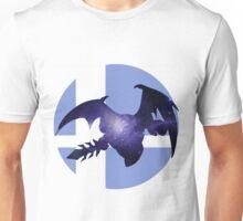 Sm4sh - Meta Knight Unisex T-Shirt