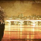city girl by Rachels  Reflections