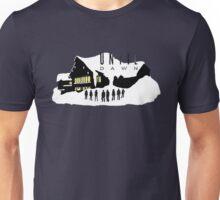 Until Dawn - Blackwood Lodge Unisex T-Shirt