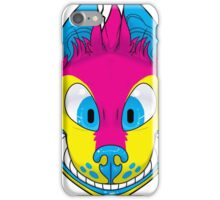 cmyk is the worst iPhone Case/Skin