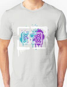 Master blaster  Unisex T-Shirt