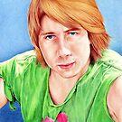 "Dan ""The Rising Star"" by Sheryl Unwin"
