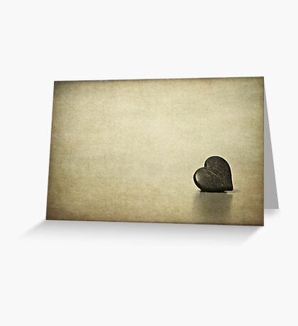 Longing... Greeting Card