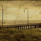 ~ Carte De Vista St Kilda ~ by Lynda Heins