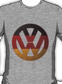 Germany VW T-Shirt