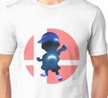 Sm4sh - Ness Unisex T-Shirt