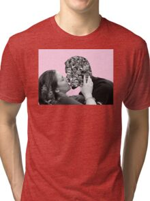 She's Got a Boyfriend Anyway Tri-blend T-Shirt