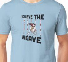Achieve The Weave Unisex T-Shirt