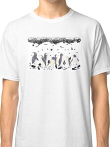 The Gifts To Penguins Classic T-Shirt