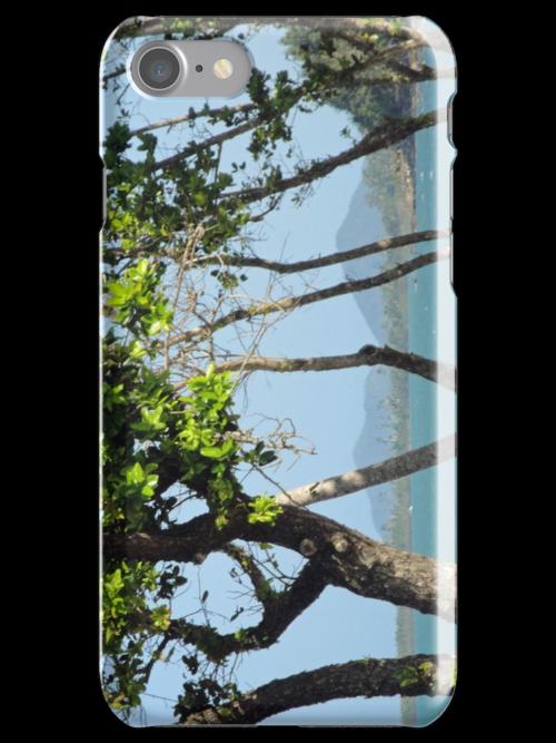 Dunk Island from Bingil Bay by STHogan