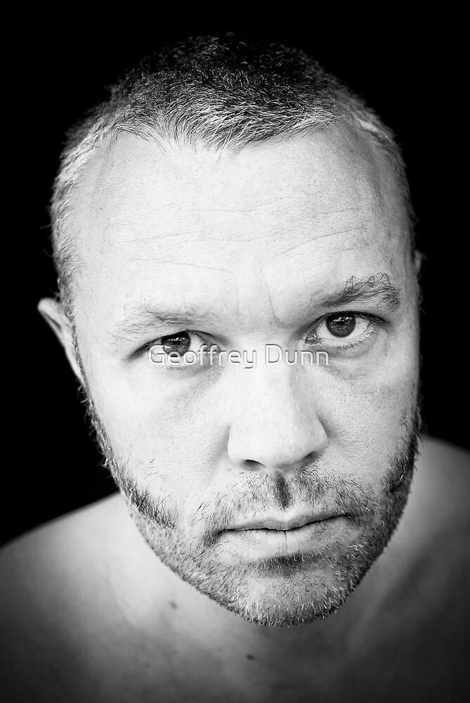 ...through these eyes... by Geoffrey Dunn