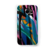 Santa Monica Graffiti Love Samsung Galaxy Case/Skin