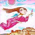 Angel by Tigran Akopyan