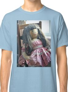 Old Doll Classic T-Shirt