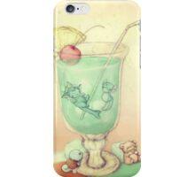 Pokemon - Refresh iPhone Case/Skin