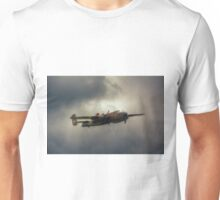 B-25 Mitchell Bomber Unisex T-Shirt