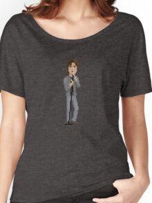 Julian Women's Relaxed Fit T-Shirt
