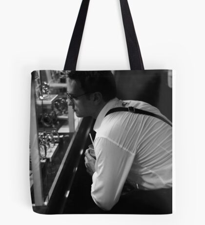 Bling! Tote Bag