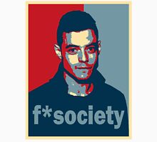 mr robot - f society Unisex T-Shirt