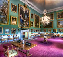Stourhead House by 4colourprogress