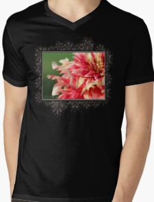 Dahlia named Bodacious Mens V-Neck T-Shirt