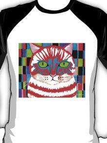 Bad Catitude T-Shirt