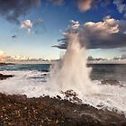 Spouting Horn Park HDR by Flux Photography