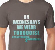 Wear Turquoise Unisex T-Shirt