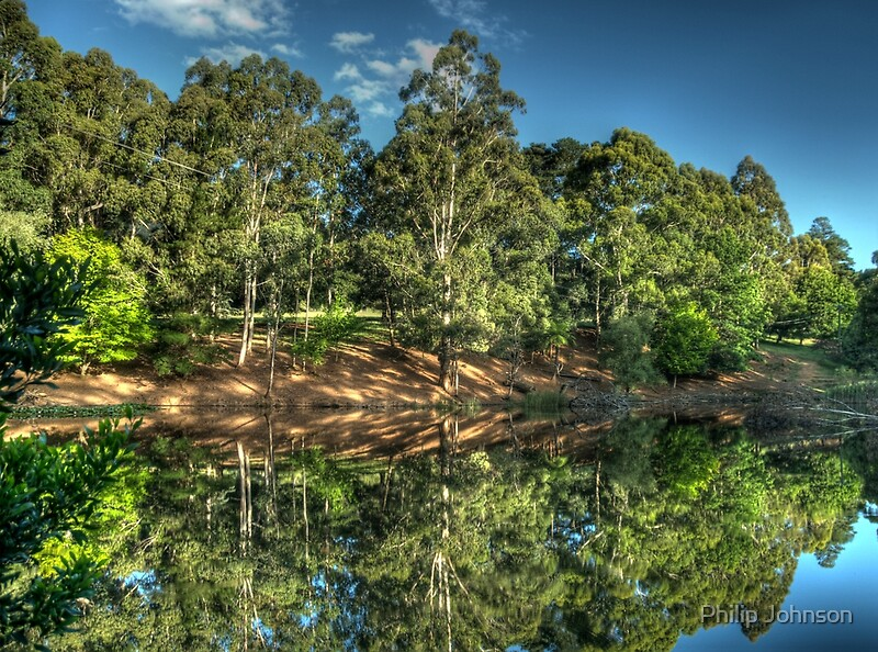 Marysville Australia  City new picture : Reflections Of Marysville Marysville, Victoria Australia The HDR ...