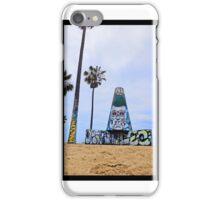 Venice Beachatron iPhone Case/Skin