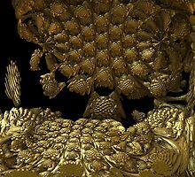 Fields of gold by vivien styles
